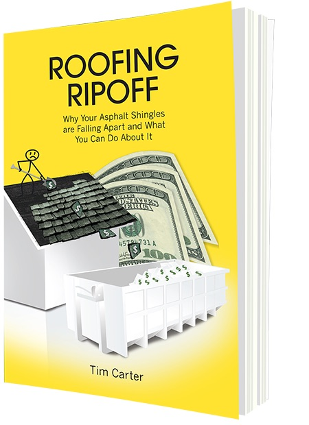 Roofing Ripoff Cover